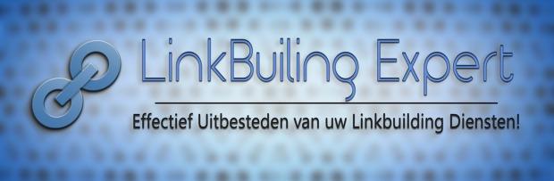 Linkbuilding uitbesteden aan link building expert